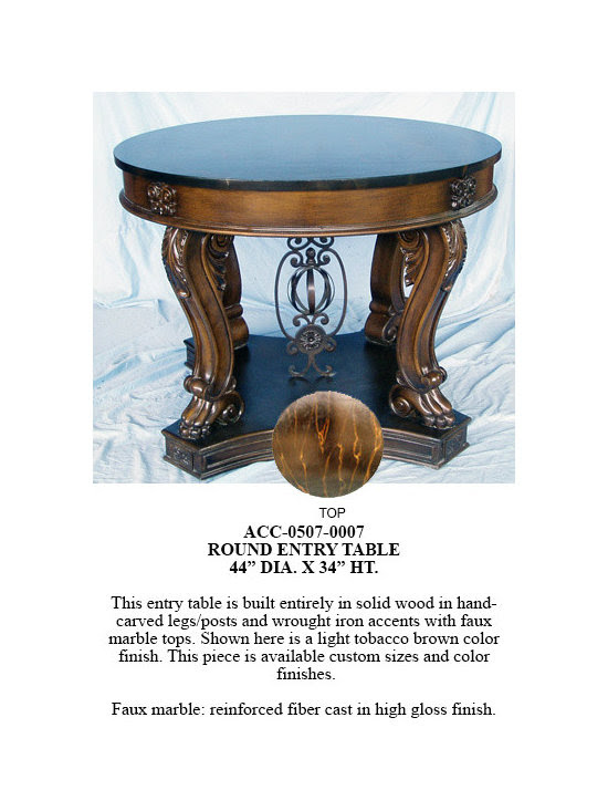 Home Accent Furniture