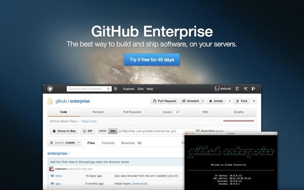 github-enterprise