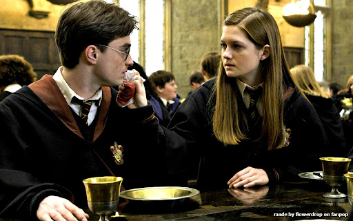 She looks good with young folk. in 2020   Bonnie wright