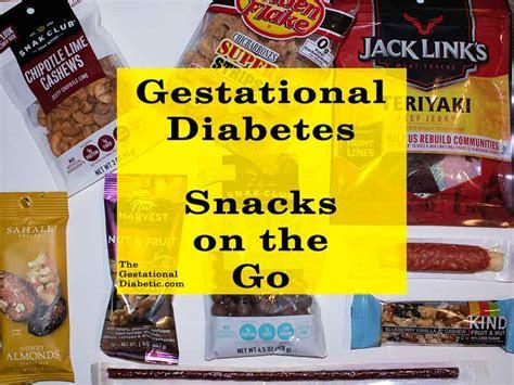 gestational diabetes snacks     gestational