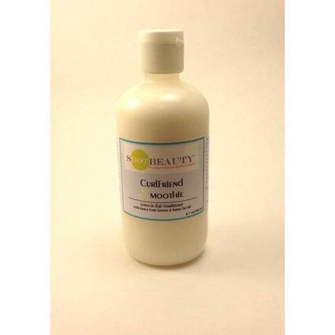 SDOT Beauty - CurlFriend Smoothie Leave In Conditioner - Size 8.7oz