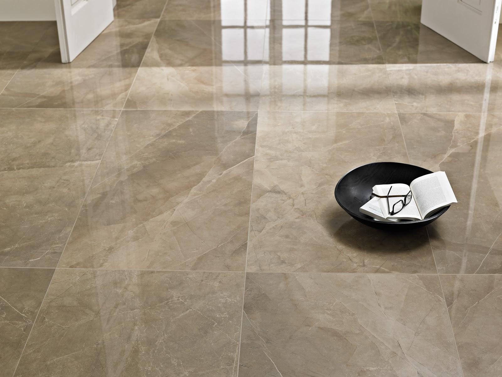 Pavimento Finto Marmo Lucido pulizia della casa: gres porcellanato effetto marmo lucido