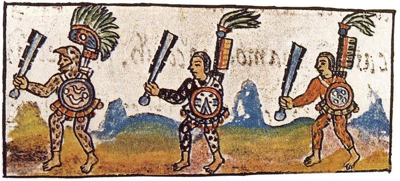 guerrieri_aztechi