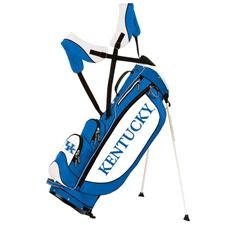 Sun Mountain Collegiate Licensed Three 5 Stand Bags - Kentucky Wildcats