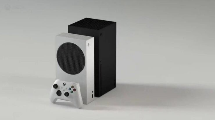Xbox Series S and Xbox Series X Price Revealed Alongside November Release Date; Series S Design ...