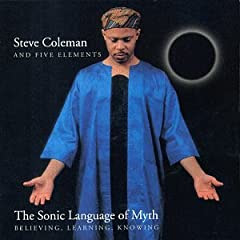Steve Coleman cover