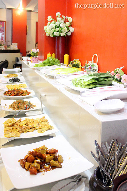 More Food at Matgalne