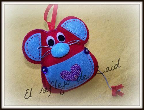 El ayudante del Ratóncito Perez by _zaid_