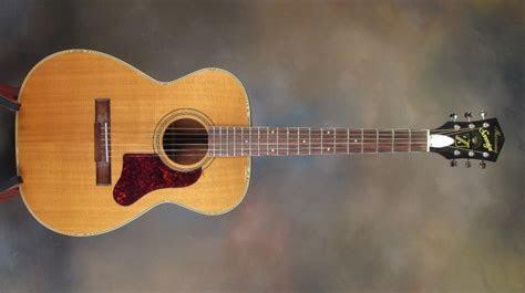 1965 Harmony H1203 Sovereign > Guitars : Acoustic   Guitar