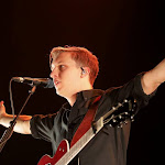 George Ezra Performs In Auckland: Will He Write A Song About Nz? - Stuff.co.nz