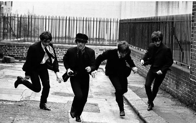 """El Día de """"The Beatles"""""""