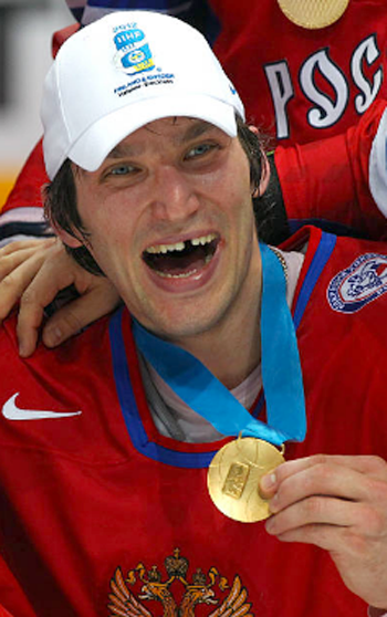 photo Ovechkin Russia 2012 medal.png