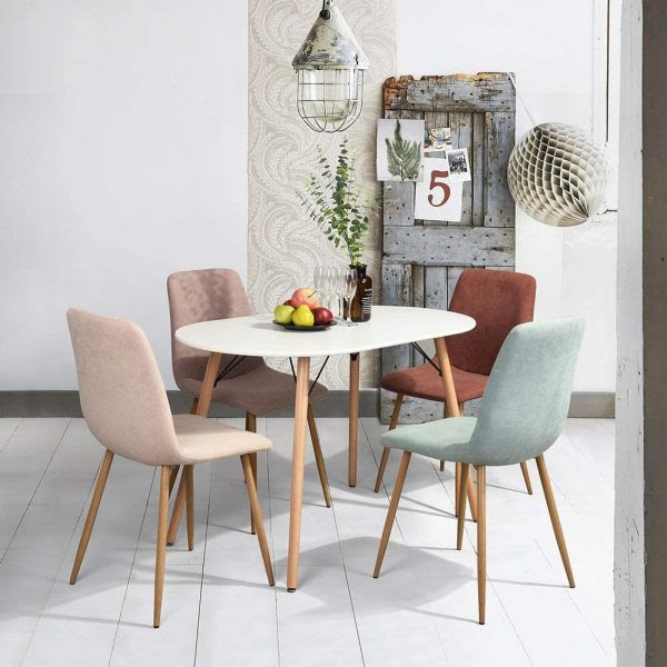 51 Small Dining Tables To Save Space Without Sacrificing Style