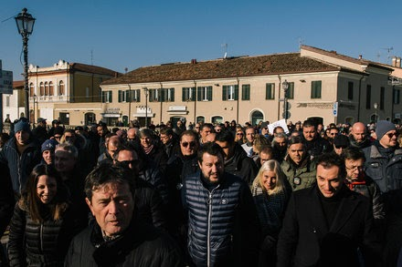 Italy Election Deals Blow to Nationalist Leader Salvini