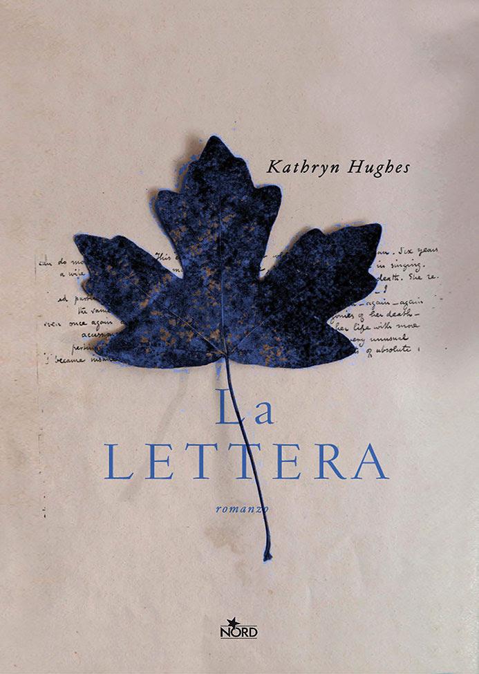 La lettera cover