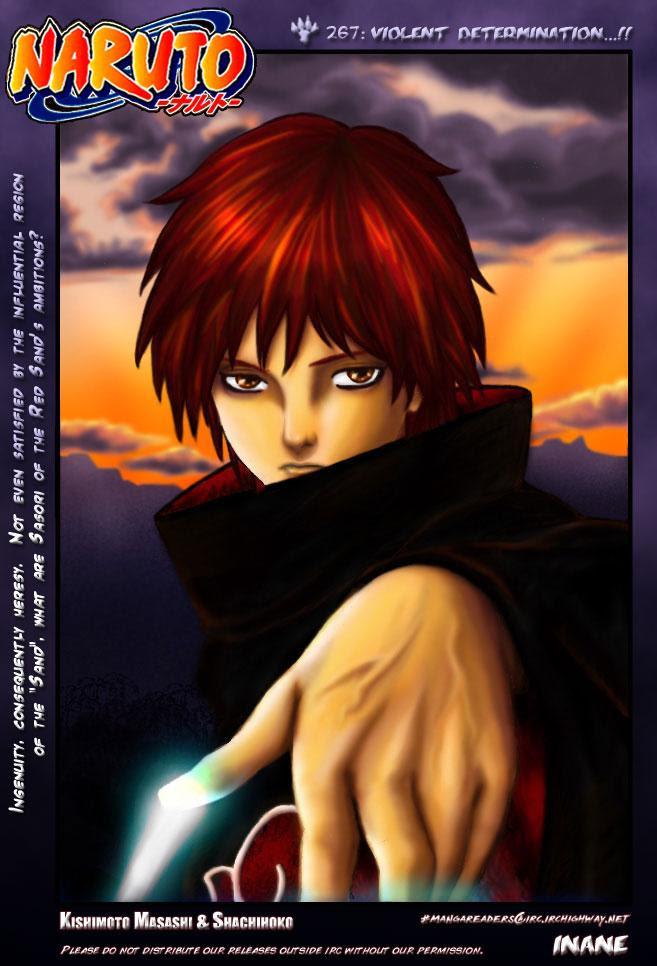 New Naruto Wallpaper Sasori Anime Wallpaper
