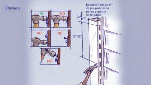 Consejos para instalar revestimientos vinílicos