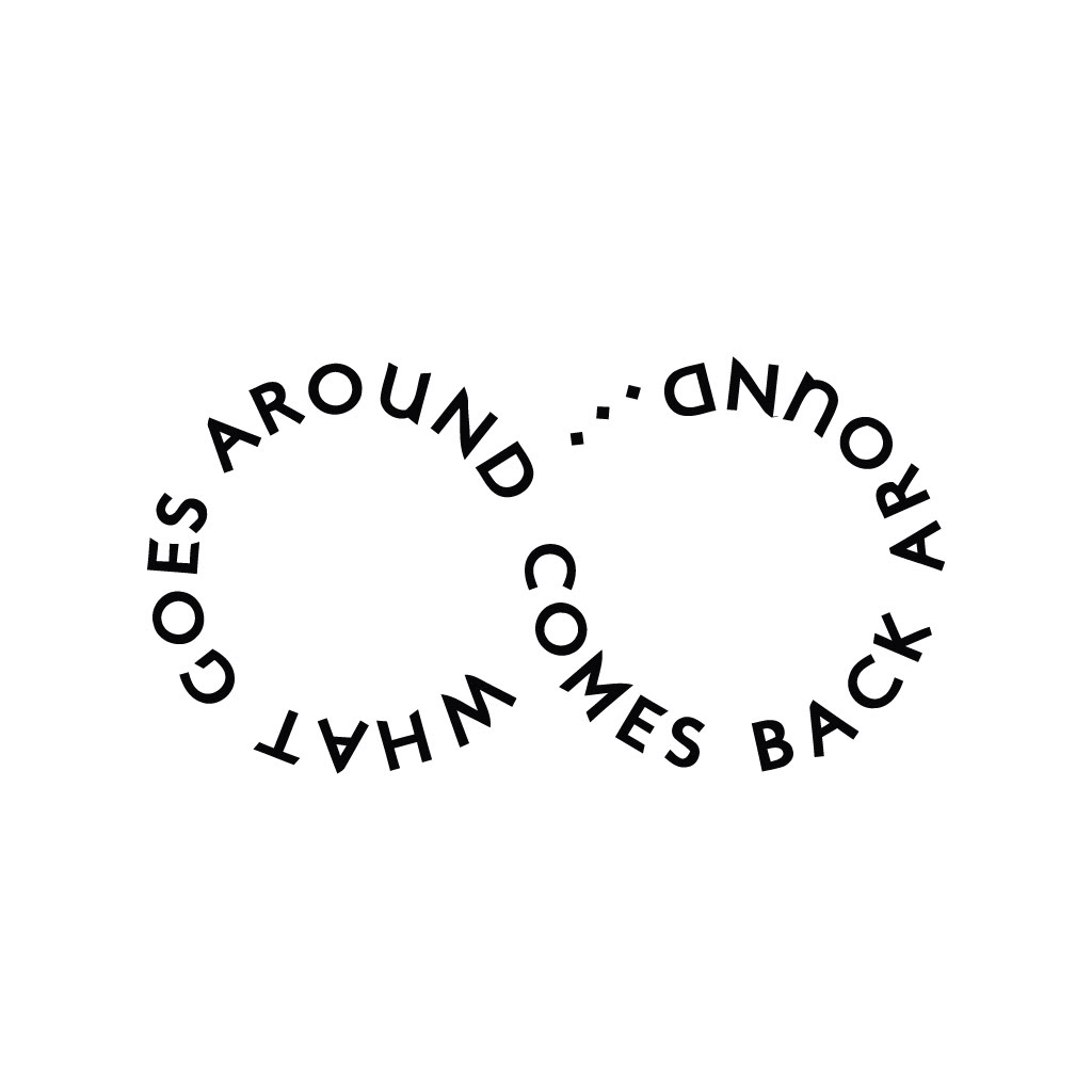 Quotes About Goes Around Comes Around 39 Quotes