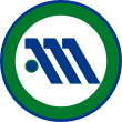 Logo of the Athens Metro Operating Company (AMEL).svg