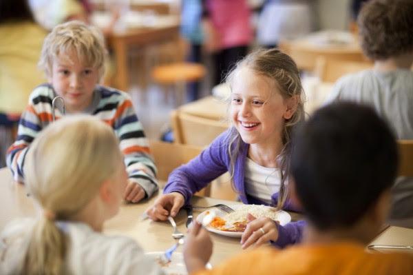 Escola na Suécia: tudo gratuito e acesso universal
