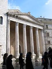 92-Roman Temple