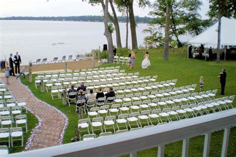 Venues: Have A Wonderful Wedding With Gorgeous Outdoor