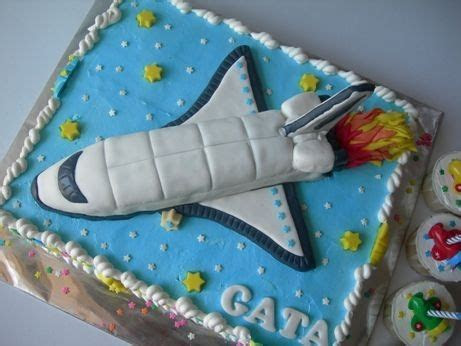 1000  images about Liam's Rocket Cake on Pinterest