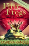 Fifty Frogs