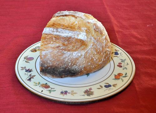 Bread 3rd round