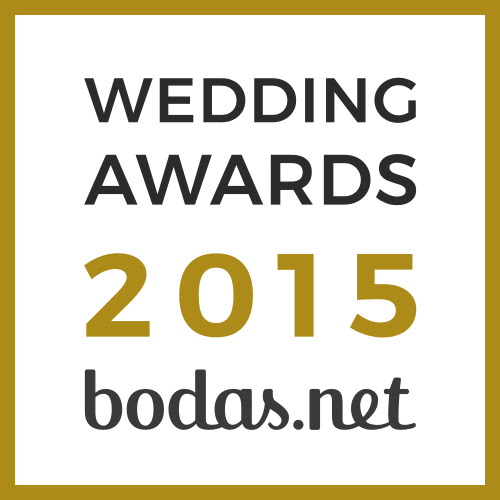 Mi coctelera, ganador Wedding Awards 2015 bodas.net