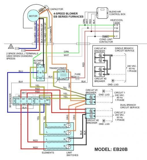 Schematic And Wiring Diagram