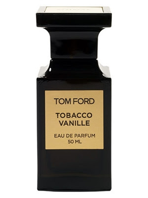 Tobacco Vanille Tom Ford Compartilhado