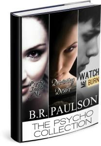 The Psycho Collection Box Set