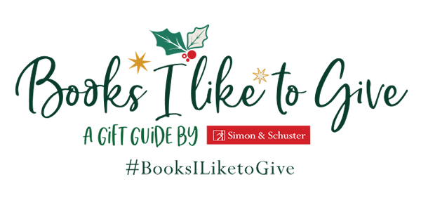 BOOKS I LIKE TO GIVE GIFT GUIDE!
