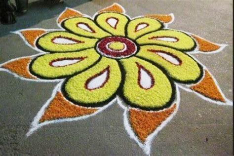 Rangoli Designs for Griha Pravesh Puja   Griha Pravesh