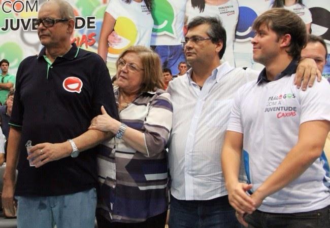Flávio Dino suspende pagamentos de convênios, mas deixa liberar R$ 1 milhão para Caxias: Por Luis Pablo