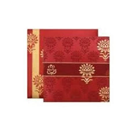 Manufacturer & OEM Manufacturer of Designer Wedding Cards
