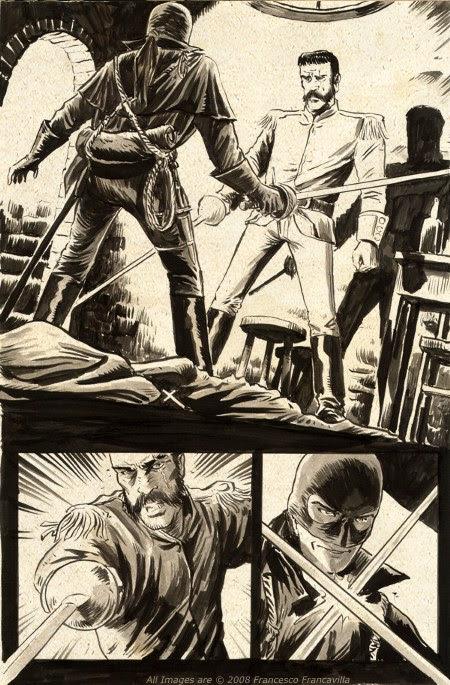 Zorro #8 - page 10