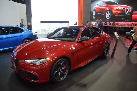 2020 Alfa Romeo Giulia Quadrifoglio Price