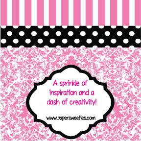 inspiration A Sprinkle of Inspiration and A Dash of Creativity   August 2014