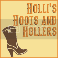 Hollies Hoots and Hollers Tuesday Linky Party