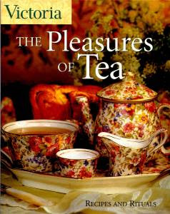 The Pleasures of Tea