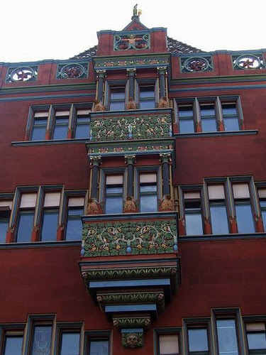 Town Hall Basel