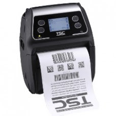 TSC Alpha-4L LABEL PRINTER (BT,203 dpi,4 ips,Linerless)