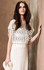 Long black evening dress john lewis