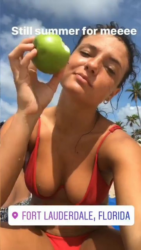 Jade Chynoweth Nude Pictures Exposed (#1 Uncensored)