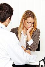 Η κατάθλιψη είναι μια ασθένεια που προσβάλλει τον εγκέφαλο.
