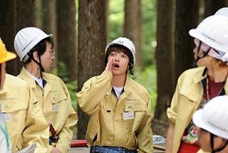 戀上春樹/哪啊哪啊神去村(Wood Job!)劇照
