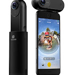 From Salon Marketplace: Capture stunning photos and videos with this action camera - Salon