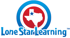 Lone Star Learning logo